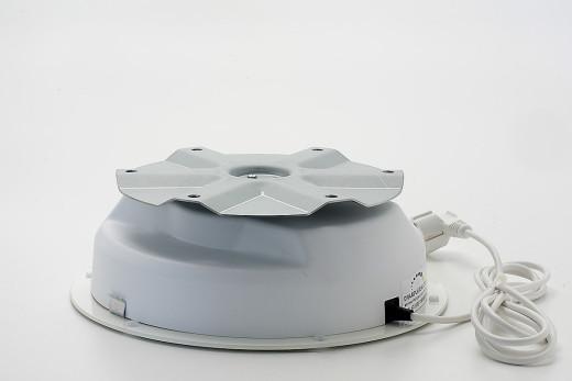 Draaiplateau MAX 50 KG