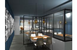 Catwalker Food Mover | Afstand Restaurant & Horeca Concept