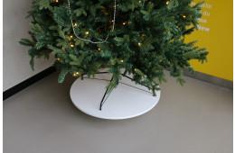 Draaiplateau + bovenplaat voor kerstboom < 200 cm | MAX 100 kg