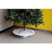Draaiplateau + bovenplaat voor kerstboom > 200 cm | MAX 500 kg