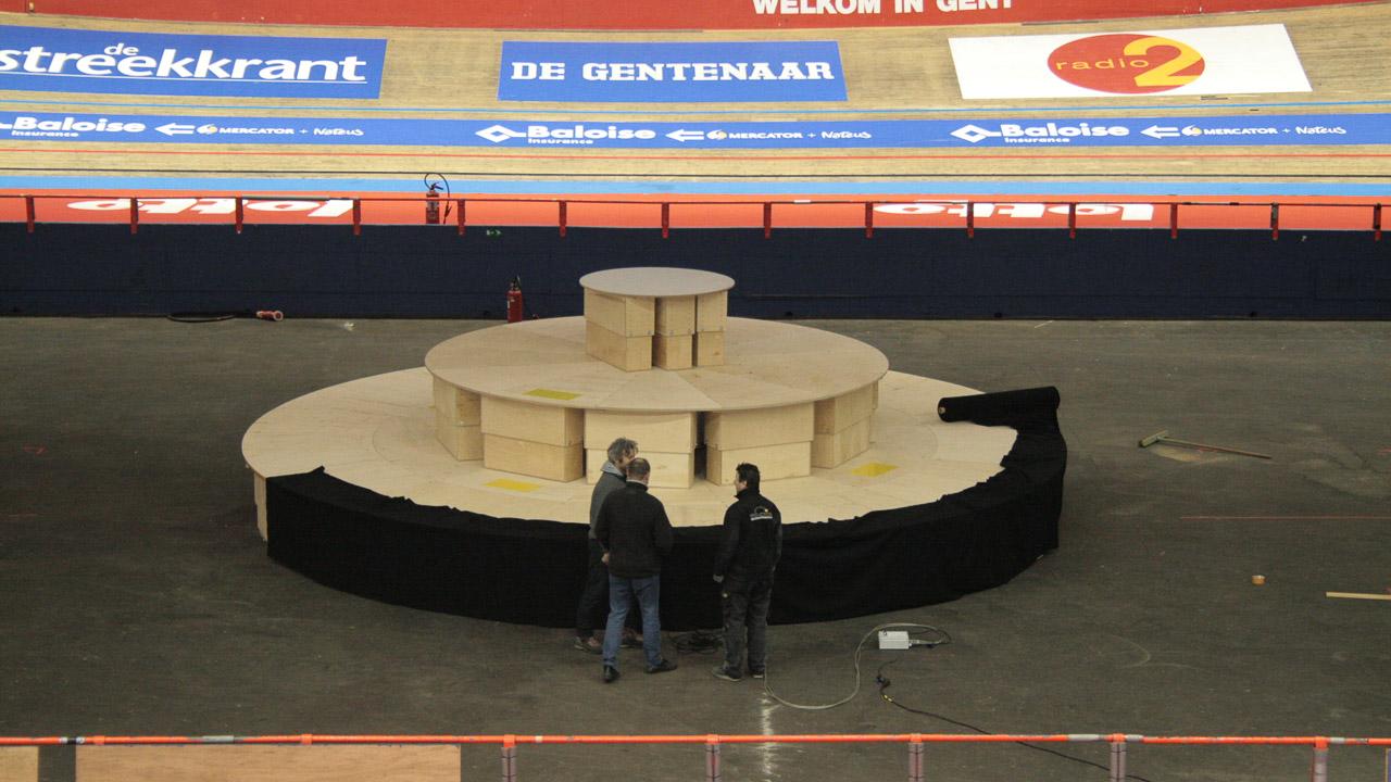 Het Kuipke Gent