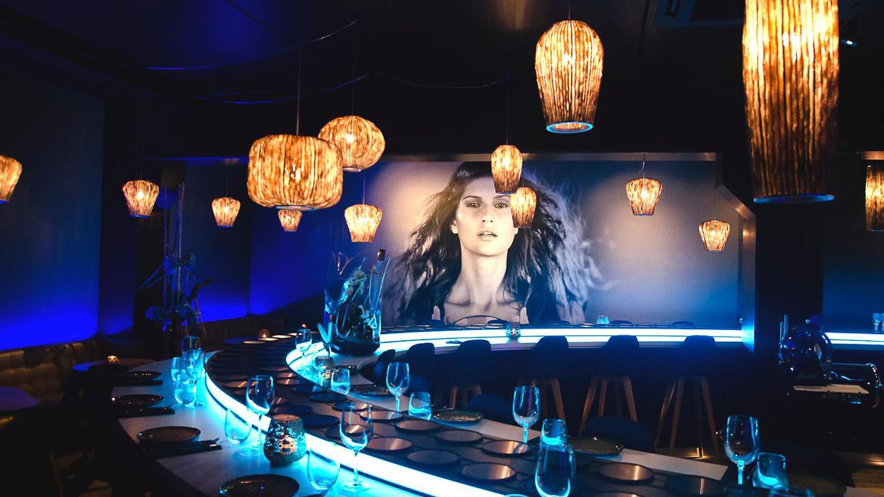 Restaurant tapas L'Avenida Hasselt
