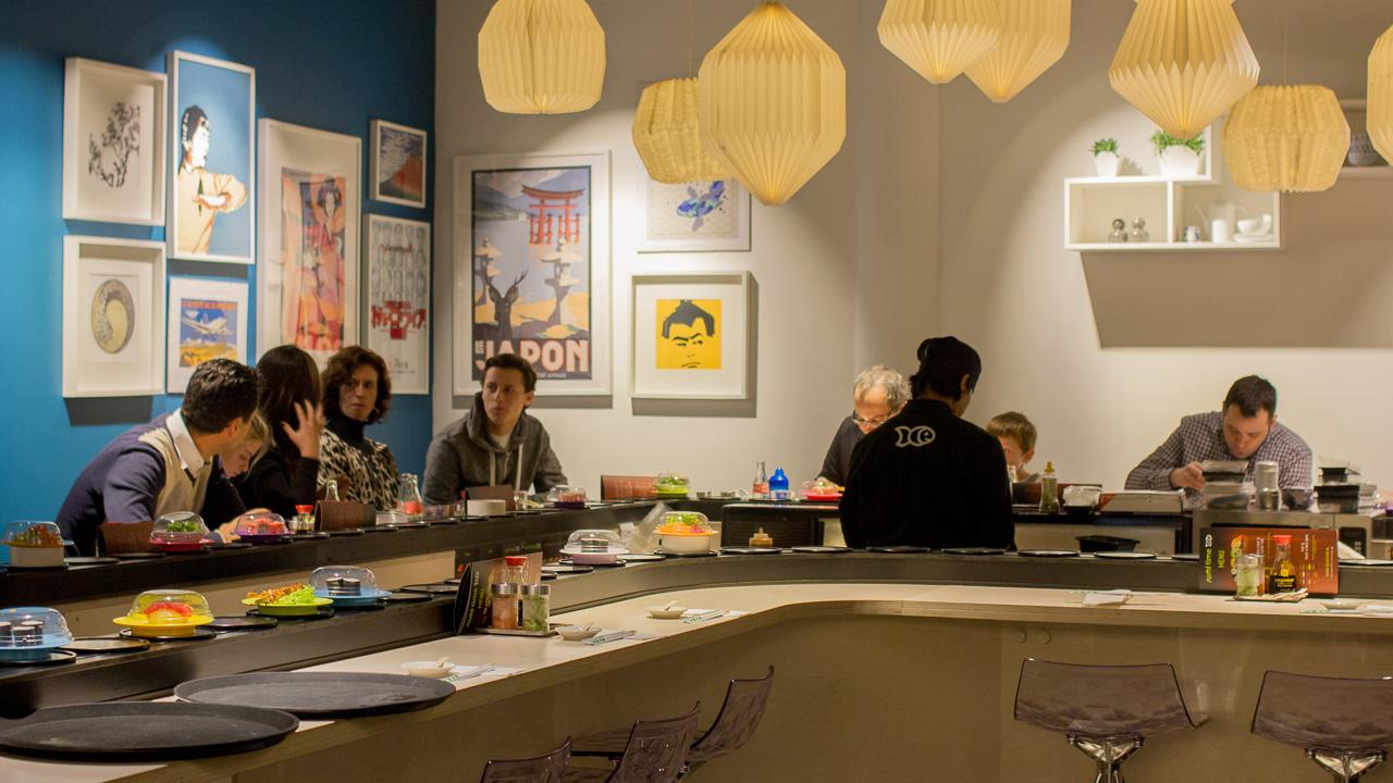Sushi Time Amstelveen